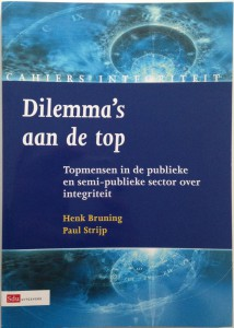 Dilemma's aan de Top