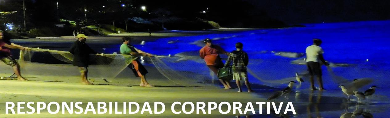 RSC (Responsabilidad corporativa)