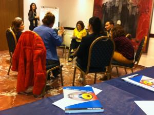 meeting Tirana 2014 Book